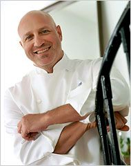Top Chef creator and judge Tom Colicchio