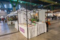 8ª edición de Natura Málaga, Feria de Vida Saludable y Sostenible   Celebrada en el Palacio de Ferias y Congresos de Málaga (FYCMA) del 1 al 3 de abril de 2016   #NaturaMLG   www.naturamalaga.com