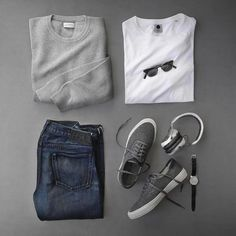 Combo do Dia #MenStyle