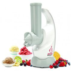 Magic Dessert Bullet – Make Healthy Treats In 10 Seconds!
