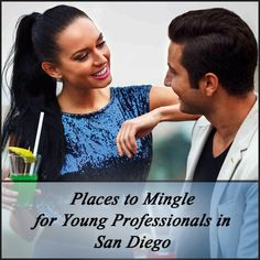 Best places to meet women in san diego