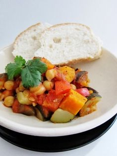 Hearty Vegetable Stew from Nomsies Kitchen