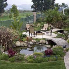 Landscaping Area!  If you need some landscaping done around your house or…