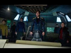 Star Trek Beyond muestra su segundo tráiler - http://yosoyungamer.com/2016/05/star-trek-beyond-muestra-su-segundo-trailer/