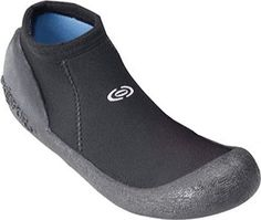 OKespor Florida Swim ShoesBlackT5 M ** To view further for this item, visit the image link.