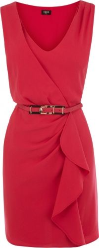 30% Off was 55.00 now 38.50 Oasis Sexy V Neck Dress