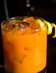 >i< Jamaican Carrot Juice
