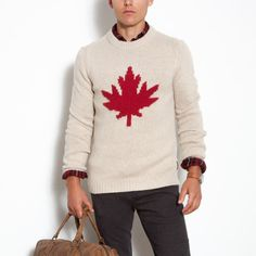 Hoser. #CDNGetaway #rootscanada #canadiana