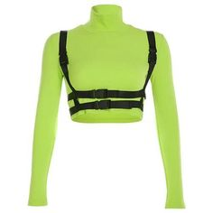 Shop all Own Saviour neon skirts, tops, turtlenecks, sweaters and more with free worldwide deilvery. Kpop Fashion Outfits, Stage Outfits, Edgy Outfits, Punk Fashion, Cute Outfits, Lolita Fashion, School Outfits, Fashion Dresses, Neon Green Outfits