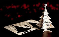Creative and beautiful Christmas Cards