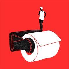Área Visual - Blog de Arte y Diseño: Las animaciones de Min Liu