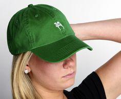 0722f32c600 Camel 24 ball cap   IS. Mark Lidke · Recovery apparel   accessories