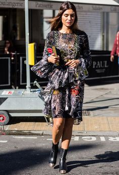 street-style-boho-dress-print-boots-style