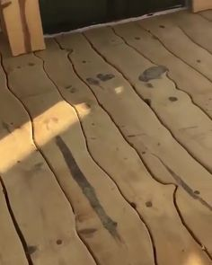 Not your average deck - Not your average deck - Woodworking Tools For Sale, Woodworking Projects Diy, Woodworking Plans, Wood Projects, Deck Design, Floor Design, Power Carving Tools, Diy Auto, Auto Gif