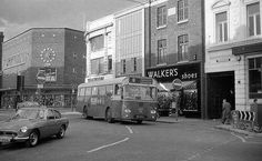 St Helens Town, The Old Days, Back In The Day, Old Photos, Over The Years, Past, Old Things, Street View, Places