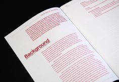 Joey Teehan Graphic Designer Dublin: Dublin AIDS Alliance Annual Report Design