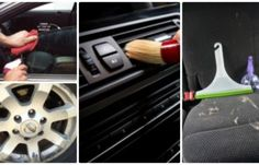 20 Car Cleaning Detailing Tips and Tricks