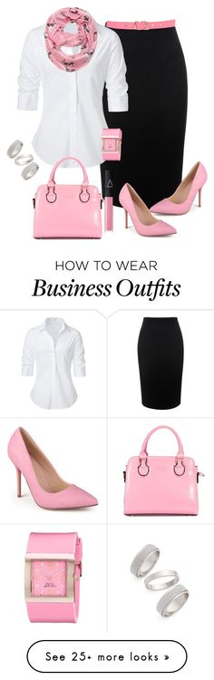 """""""Work Wear #4 - Summer Term"""" by alpate on Polyvore featuring Alexander McQueen, Journee Collection, Steffen Schraut, Invicta, Cozy by LuLu, MSGM, Topshop, NARS Cosmetics, women's clothing and women's fashion"""