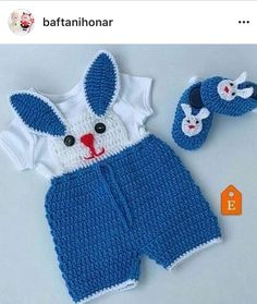 Baby Easter Outfit Easter Baby outfit Baby outfit Easter Blue baby Bunny Costume Baby bunny photo prop baby bunny outfit baby shower Baby Shower Ideas for Boys Baby Bunny Costume, Baby Bunny Outfit, Baby Easter Outfit, Easter Baby, Bunny Hat, Baby Dress, Baby Shorts, Baby Dungarees, Crochet Bebe
