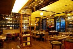 Most stunning restaurant, bar, club... Boca Grande, Passatge Concepció, 12, 08008 #Barcelona, tel: 934 67 51 49 #travel