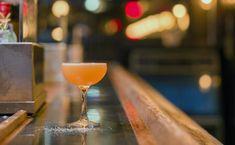 Banana Between The Sheets 1 ounce aged rum 1 ounce Cognac ounce Giffard Banane du Brésil ounce lemon juice 1 teaspoon demerara syrup sugar:water) 1 dash Angostura bitters Garnish: grated nutmeg Between The Sheets Cocktail, Cocktail Recipes, Cocktails, Manhattan Cocktail, Aged Rum, Baileys Irish Cream, Punch Recipes, Wines, Alcoholic Drinks