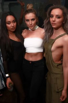 Little Mix. Perry Little Mix, Little Mix Girls, Jesy Nelson, Perrie Edwards, Divas, Litte Mix, Girl Bands, Female Singers, Celebs