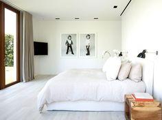 Kelly Klein's Modern House in Palm Beach