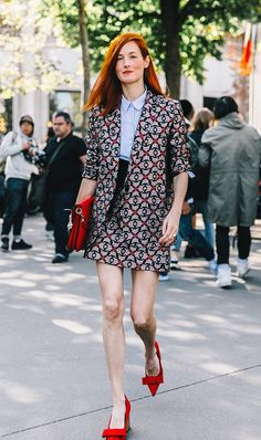 This Style Trick Makes Your Jackets Look Cooler via @WhoWhatWearUK