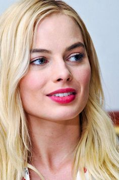 Margot Robbie, la nouvelle coqueluche d'Hollywood