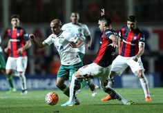 Copa Sudamericana: Chapecoense rescata valioso empate con San Lorenzo en Argentina | Radio Panamericana