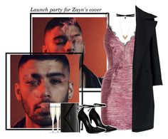 """894 • Launch party for Zayn's cover"" by queenxxbee ❤ liked on Polyvore featuring Louis Vuitton, Charlotte Russe, LSA International, Alex Perry, Fallon, Balenciaga, Jil Sander and zaynmalik"