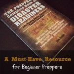 A Must-Have Resource for Beginner Preppers | #preparedness #disaster #book