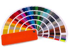 Ral Colour Chart, Ral Paint, Flat Roof Lights, Walking On Glass, Crazy Houses, Screen Printer, Paint Matching, Ral Colours, Glass Floor