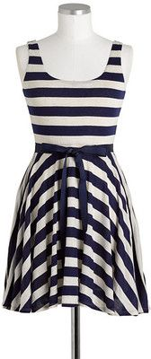 nautical dress from delias