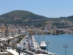 Vathi, Samos, Greece