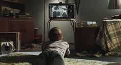 A Serious Man (2009, Joel & Ethan Coen) / Cinematographer: Roger Deakins