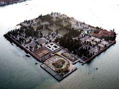 ¡¡FOTOS DE VENECIA VISTA DESDE EL CIELO!! | Venecia está compuesta por 120 pequeñas islas unidas entre sí por 455 puentes, si incluimos las islas de Murano y Burano.2 En sí, la ciudad la forman 118 islas unidas por 354 puentes y dividida por 177 ríos y canales. 3 Se llega a Venecia desde tierra firme por el Puente de la Libertad, que accede al Piazzale Roma.