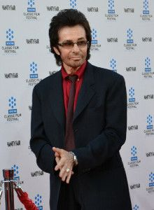 The great dancer George Chakiris at TCM Fest.