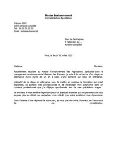 lettre de demande d'attestation d'emploi.docx en 2020 ...