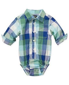 Baby Boy Clothing....