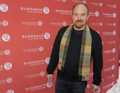Louis CK - funny man - intelligent, filthy humour is not easy to do & he's the best at it