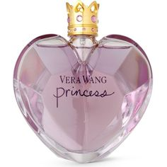 VERA WANG Princess eau de toilette 100ml (495 HRK) ❤ liked on Polyvore featuring beauty products, fragrance, perfume, beauty, filler, accessories, perfume fragrance, flower fragrance, blossom perfume and vera wang fragrance