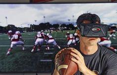 NFL Refs Using STRIVRs VR Training Platform to Prepare for New Season