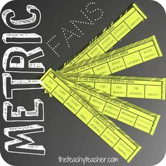 Teaching Metric Units? Check out this blog for ideas and resources. Meter, Liter, Grams. Capacity, Distance, Weight. 5th grade. 6th grade. theteachyteacher.com