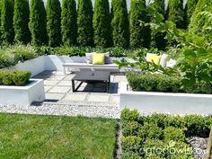 Patio, Fences, Outdoor Decor, Home Decor, Picket Fences, Decoration Home, Room Decor, Iron Fences, Home Interior Design