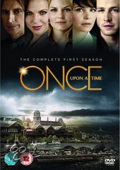 Once Upon A Time - Season 1 (Import)