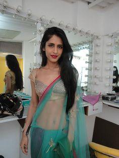 Anjali Sharma blouse