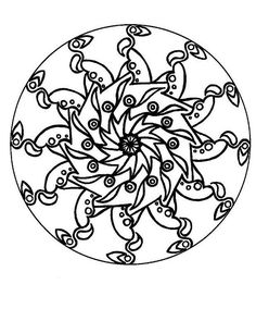 Find This Pin And More On Mandala