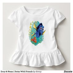 Check out Zazzle's adorable selection of toddler tops & t-shirts for girls today. Dress your little fashionista up with our stylish selection of high quality designs. Big Sister T Shirt, Sister Shirts, Shirts For Girls, T Shirts, Kids Shirts, Flower Girl Gifts, Flower Girls, Cute Toddlers, Little Fashionista