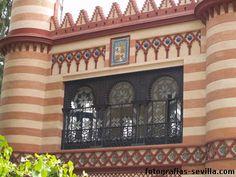 Actualmente funciona en el lugar una oficina de información turística. Antiguamente el Costurero de la Reina era parte del Palacio de San Telmo, lugar de residencia de los Duques de Montpensier y hoy en día, sede de la Presidencia de la Junta de Andalucía.